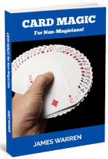Card Magic Book